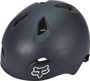 fox-flight-sport-helmet-black-s-53-54cm-bike-helme