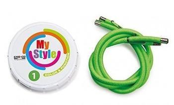 casco-mystyle-helmstreifen-lime-s