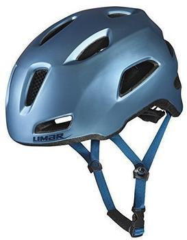 Limar Ciao 54-58 cm matt blau