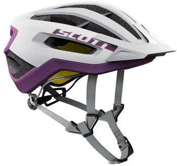 scott-fuga-plus-fahrradhelm-mehrfarbig-m