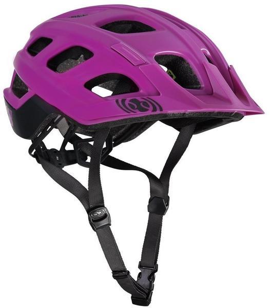 IXS TrailXC Halbschale Mountainbike-Helm S/M Violett