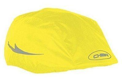 Chiba Helmet Raincover Pro 31423 Helm-Regenüberzug - 03-1 neongelb