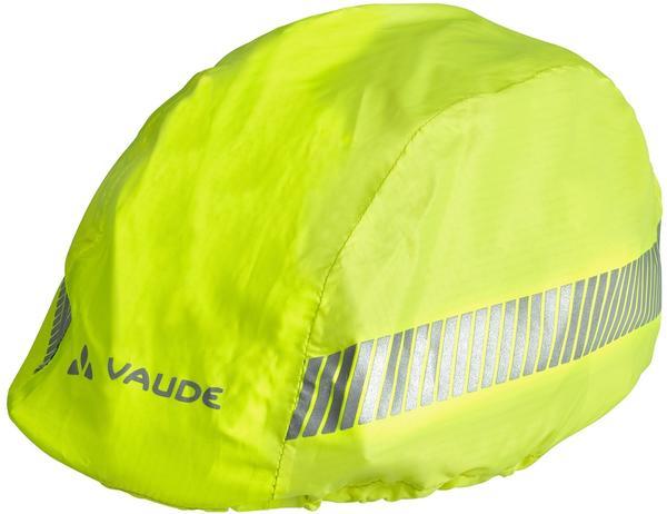 Vaude Luminum Raincover Kinder neon yellow