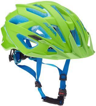 Alpina Valparola XC Fahrradhelm mehrfarbig 55-59