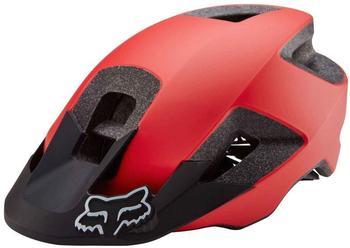 Fox Ranger Helmet Red/Black M/L|56-58cm 2017 Trekking - City Helme