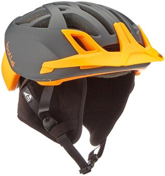 bolle-the-one-mtb-grey-flash-orange-54-58cm