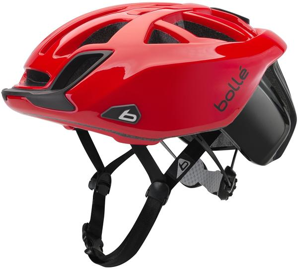 Bollé The One Road Standard red 58-62 cm