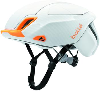 bolle-the-one-road-premium-white-orange-31300-griffstaerke-58-62-cm