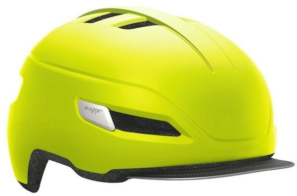 MET Corso yellow