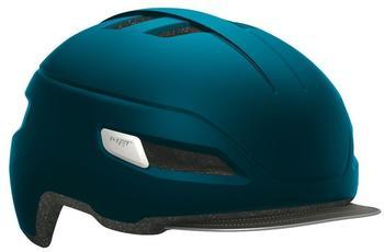 MET Corso blue