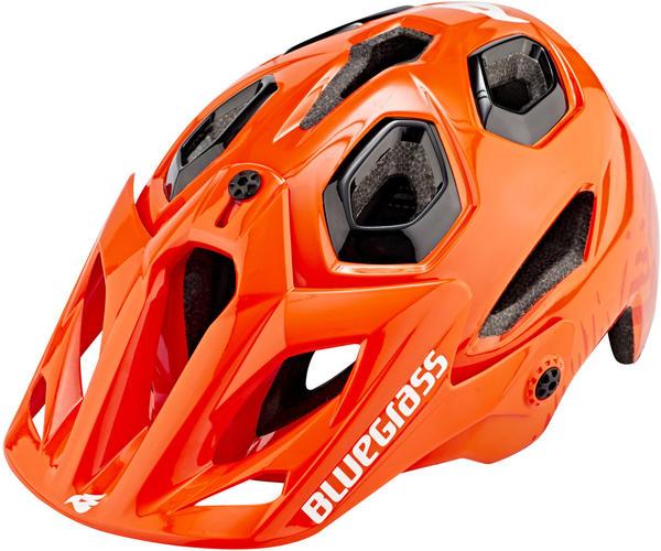 Bluegrass Golden Eyes 56-59 cm orange