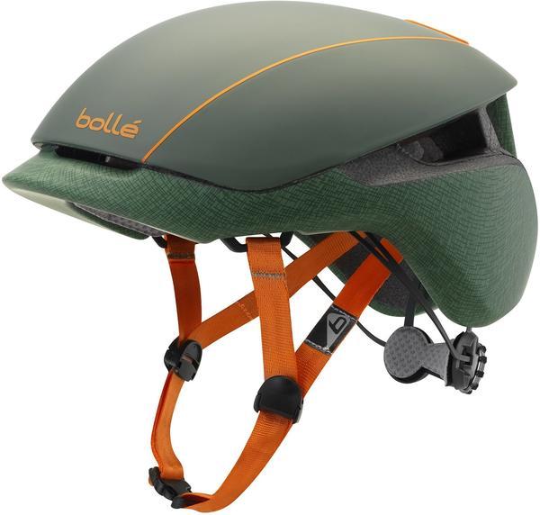 Bollé Messenger Standard khaki/orange 58-62 cm