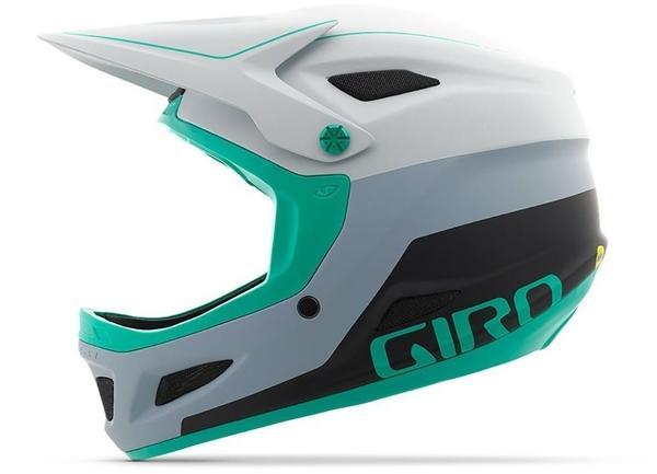 Giro Disciple MIPS Helmet schwarz S - 54-56cm