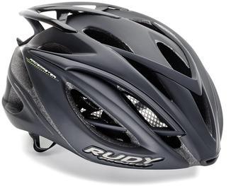 Rudy Project Racemaster Helmet Black Stealth (Matte) 54-58 cm 2017 Rennradhelme