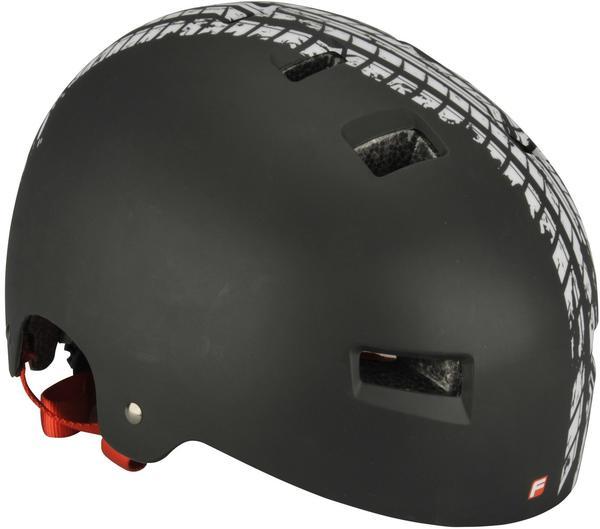 Fischer BMX Track