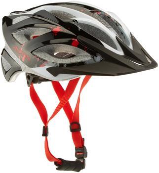 Alpina Seheos schwarz-weiß-rot