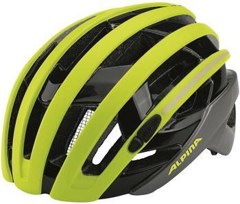 alpina-campiglio-fahrradhelm-gelb