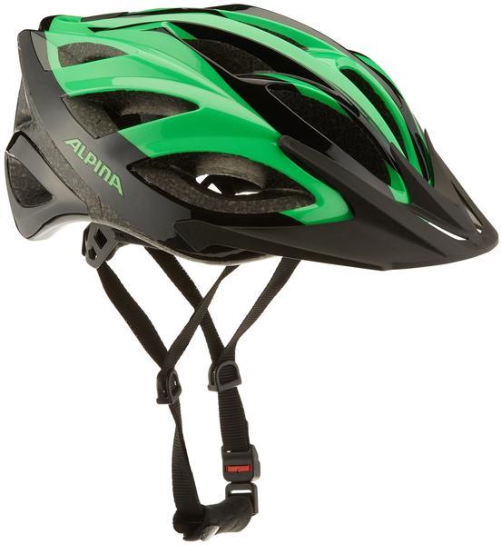 Alpina Seheos schwarz-grün