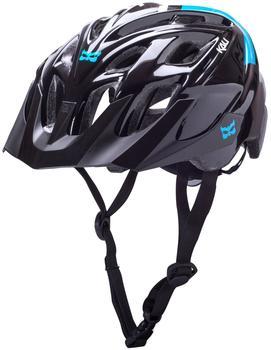 kali-chakra-solo-helmet-black-blue-54-58cm-trekking-city-helme