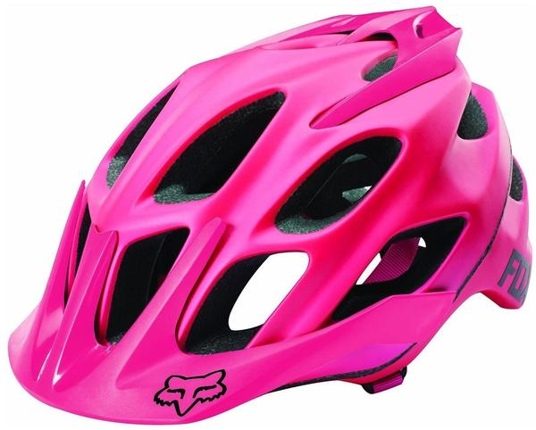 Fox Flux Solids 59-64 cm pink 2017