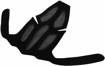 Cratoni Netz-Polster für Pacer 54-58 cm black
