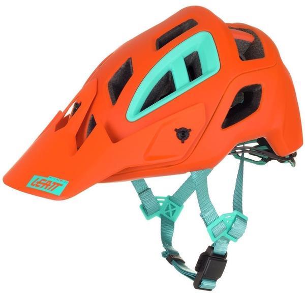 Leatt DBX 3.0 All-Mountain Orange