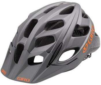 Giro Hex G206 matt/flame