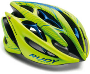 Rudy Project Sterling yellow Fluo matte