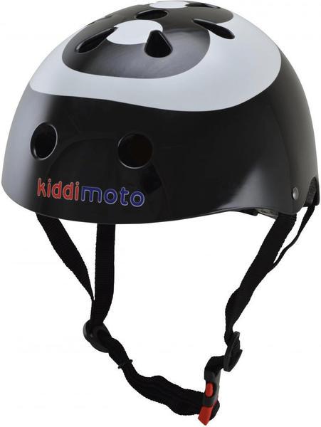Kiddi moto Helm Eight Ball
