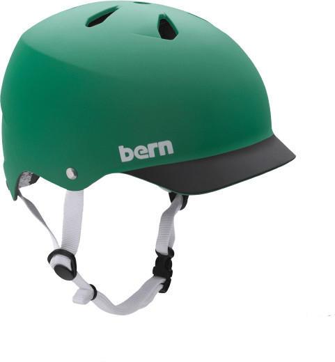 Bern Watts grün matt