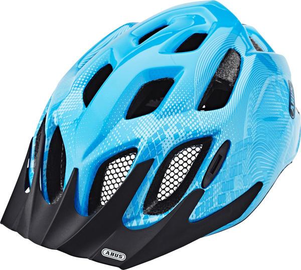 ABUS MountX Carribean blue
