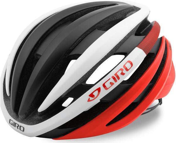 Giro Cinder MIPS schwarz-rot
