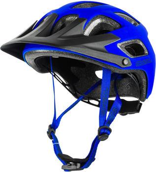 O'Neal Thunderball Helm blau