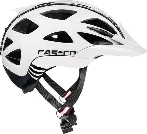 Casco Activ 2 weiß/schwarz