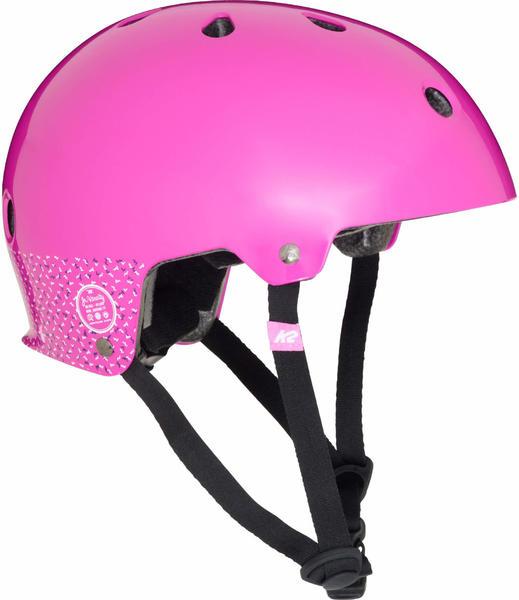 K2 Jr. Varsity pink
