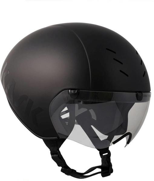 Kask Bambino Pro black matt