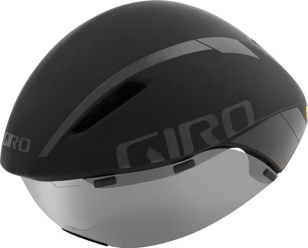 Giro Aerohead Ultimate MIPS schwarz