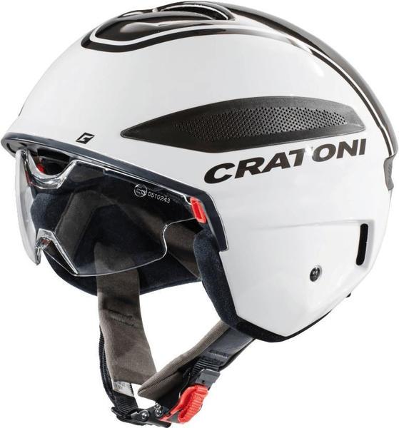 Cratoni Vigor white