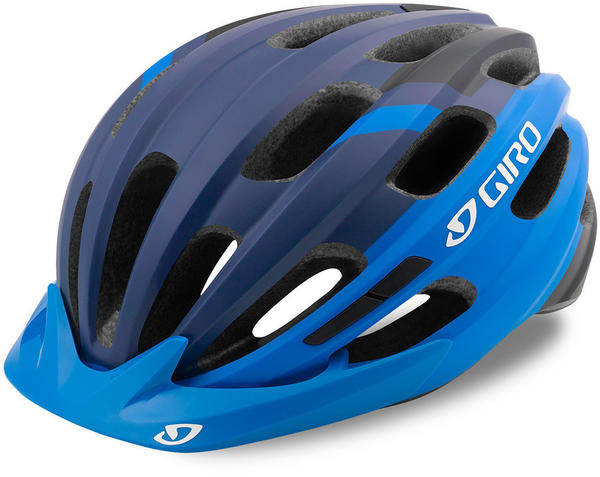 Giro Register black-blue