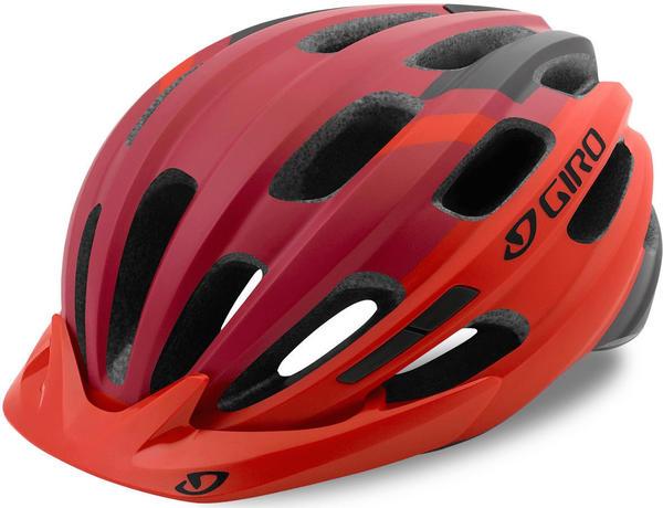 Giro Register red