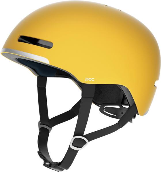 POC Corpora yellow