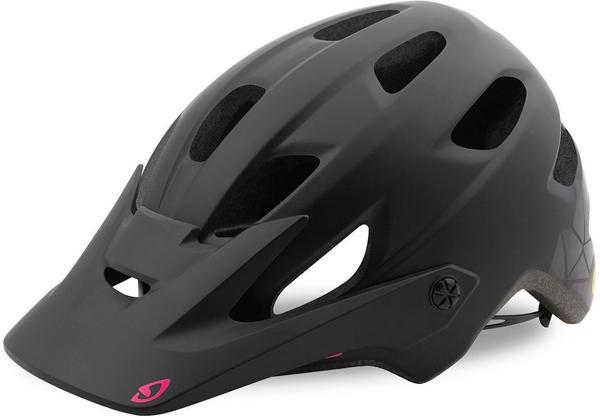 Giro Cartelle Mips black