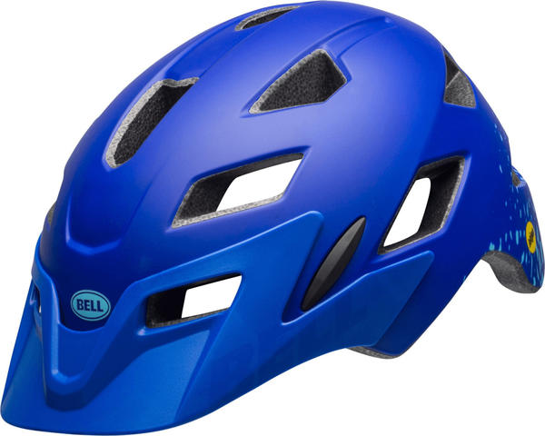 Bell SIDETRACK Youth blue