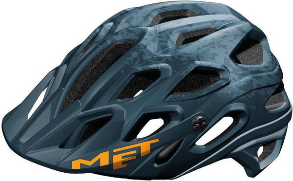 MET Lupo blue-orange