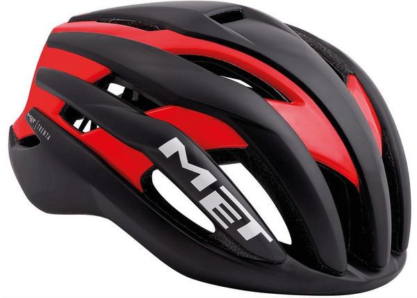 MET Trenta black-red