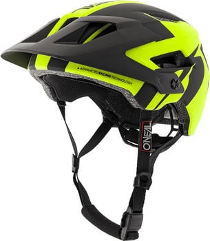 O'Neal Defender 2.0 Helmet Sliver neon yellow/black