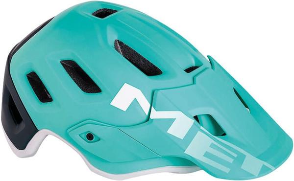 MET ROAM green-blue