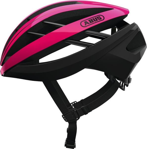ABUS Aventor pink