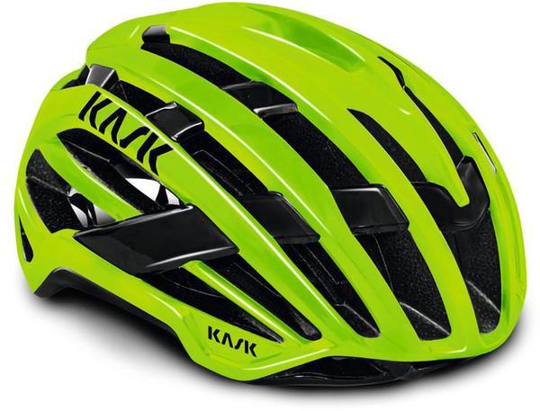 Kask Valegro green