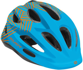 Rudy Project Rocky turquoise-yellow
